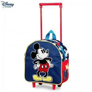 Official Site Disney Trolley junior Topolino Spedizione Rapida