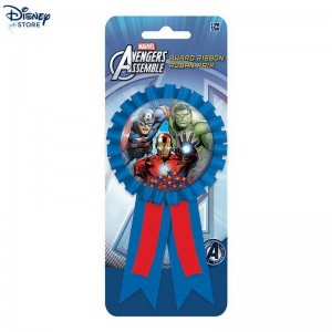 Coccarda Avengers Con Nice Price [Sconti Offerte Disney store]