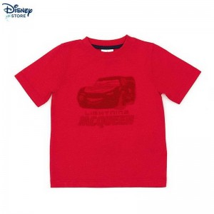 Lightning McQueen T-Shirt For Kids 53% Spento # [Vendita Online Disney]