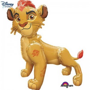 The Lion Guard, palloncino AirWalker Kion In Vendita # (Vendita Online Disney)