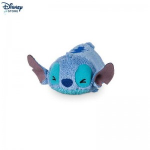 Mini peluche Tsum Tsum Stitch Prezzo a Sconto  Official Site Disney