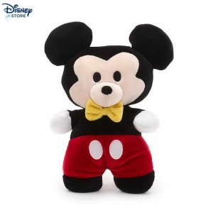 (Negozio Disney)eluche medio Cuddleez Topolino Le Vendite Up 50%