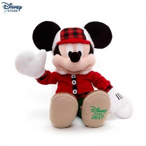 Peluche medio Share the Magic Topolino Con Uno Sconto Del | (Offerte Disney store)