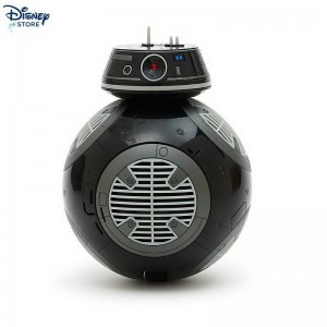 Action figure parlante BB-9E, Star Wars: Gli Ultimi Jedi Con Qualità Certa | Official Site Disney