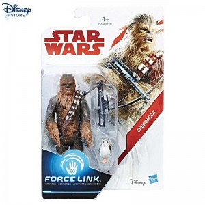 Personaggio Chewbacca Ruggente, Star Wars: Forces of Destiny Le Vendite Up 46% ★★ [Disney Store]