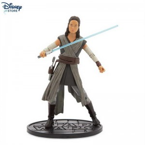 Action Figure Elite Series Die-Cast di Rey, Star Wars: Gli Ultimi Jedi a Metà Prezzo ★★ (Official Site Disney)