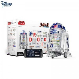 Star Wars Droid Inventor Kit di littleBits, Star Wars: Gli Ultimi Jedi Problema Con Uno Sconto 50% | Disney Italia