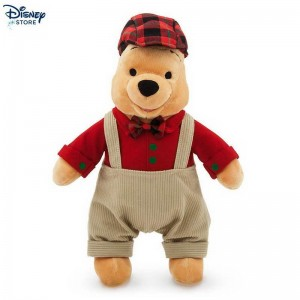 Peluche medio Share The Magic, Winnie the Pooh In Vendita // {Official Site Disney}