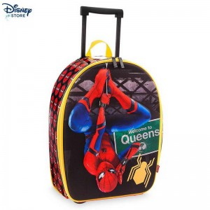 Trolley Spider-Man Homecoming a Metà Prezzo Official Site Disney