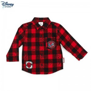 Official Site Disneyamp; Camicia bimbi Spider-Man Con Lo Sconto 50%