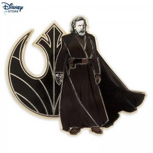 Official Site Disney Spilletta e litografia edizione limitata Luke Skywalker 48% Spento