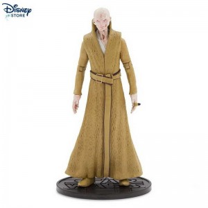 {Vendita Online Disney} Action Figure Elite Series Die-Cast Leader Supremo Snoke, Star Wars: Gli Ultimi Jedi a Metà Prezzo