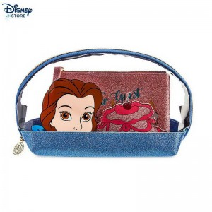 Set trousse per trucchi Belle by Danielle Nicole 47% Spento & {Official Site Disney}