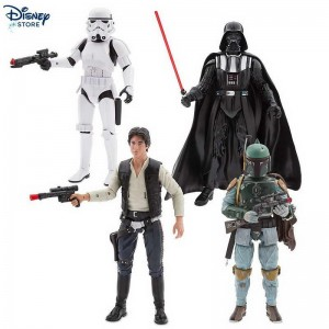 [Vendita Online Disney] // Set idea regalo action figure Star Wars 42% Fuori Dallo Sconto