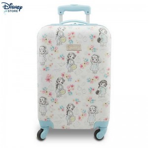 [Disney Italia] Trolley collezione Disney Animators Con l'Alto Qulity