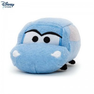 Official Site Disney Mini peluche Tsum Tsum Sally, Disney Pixar Cars 3 Di Buona Qualità