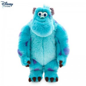 Official Site Disney Peluche medio Sulley Con Nice Price