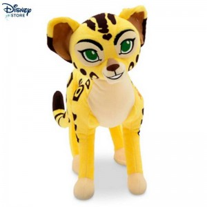 Official Site Disney★★ Peluche medio Fuli, The Lion Guard Con Nizza Modello