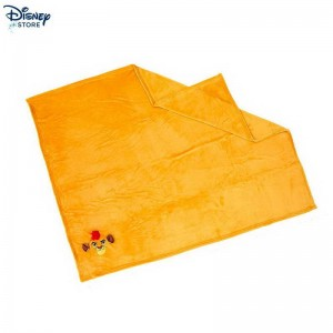 {Disney Italia} % Coperta in pile The Lion Guard a Metà Prezzo