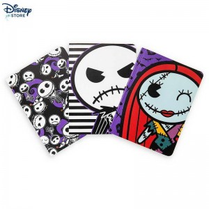 Official Site Disney ★ Set di 3 quaderni Nightmare Before Christmas Problema Con Uno Sconto