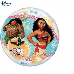 Oceania, palloncino Bubble Con Nizza Modello & (Official Site Disney)