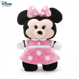 (Official Site Disney) // Peluche medio Cuddleez Minni Con Uno Sconto Del 46%