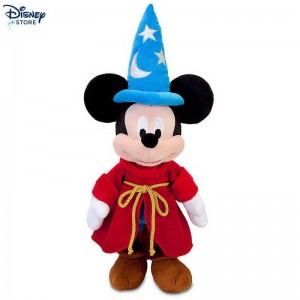 Official Site Disney # Peluche medio Topolino apprendista stregone Le Vendite Up 52%