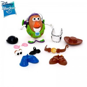 (Offerte Disney store) % Secchiello componibile Mr Potato Le Vendite Up 56%