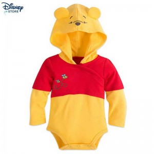 Tutina costume neonato Winnie the Pooh 57% Fuori Vendita & {Official Site Disney}