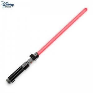 [Official Site Disney]pada laser Darth Vader, Star Wars Con Qualità Certa