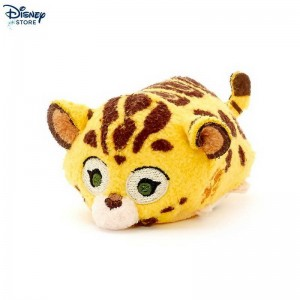 Mini peluche Tsum Tsum Fuli, The Lion Guard Su Discount | (Disney sconto negozio)